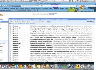 email inbin